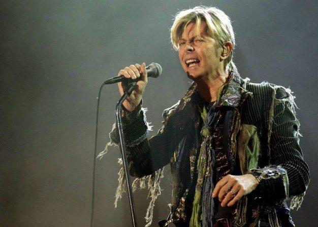 Dalla morte di David Bowie a quella di George Michael, il 2016 annus horribilis della musica