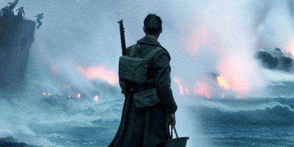 """""""Dunkirk"""", ecco il teaser trailer del nuovo film di Christopher Nolan"""
