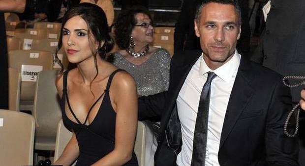 Rocio Munoz e Raoul Bova, amore alle stelle: