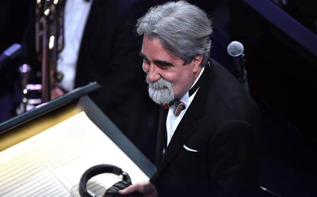 Sanremo 2017: Beppe Vessicchio non dirige, ecco perché