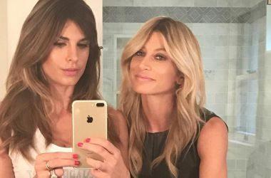 Maddalena Corvaglia, su Instagram il tenero messaggio per Elisabetta Canalis