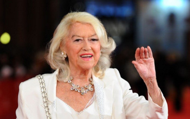 Morta Gisella Sofio, l'attrice lavorò con Totò. L'ultimo film con Alessandro Siani