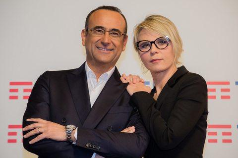 Sanremo, Carlo Conti: