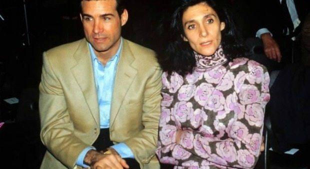 Anna Marchesini, l'ex marito Paki Valente dalla D'Urso: