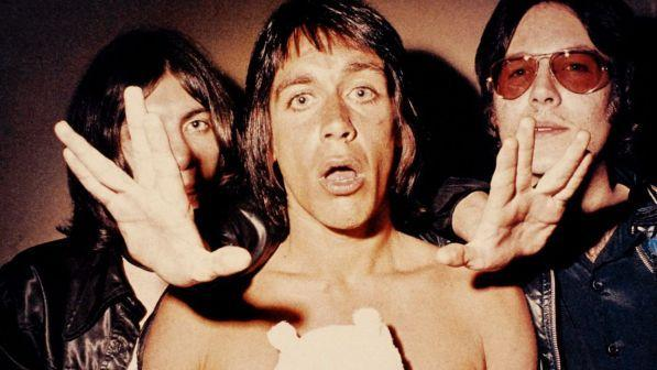 """Gimme Danger"", in sala il doc di Jim Jarmush sugli Stooges di Iggy Pop"