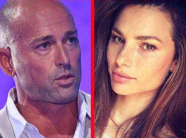 Verissimo: Stefano Bettarini e Dayane Mello. Vero amore?
