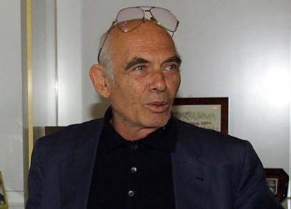 """Morto Pasquale Squitieri, regista e politico italiano. Aveva 78 anni, suo il film """"Il prefetto di ferro"""""""