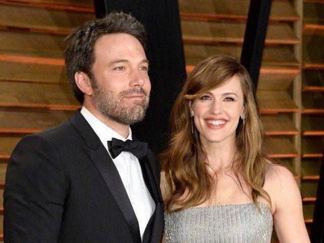 "Ben Affleck e Jennifer Garner, divorzio rimandato: ""Riproviamoci!"