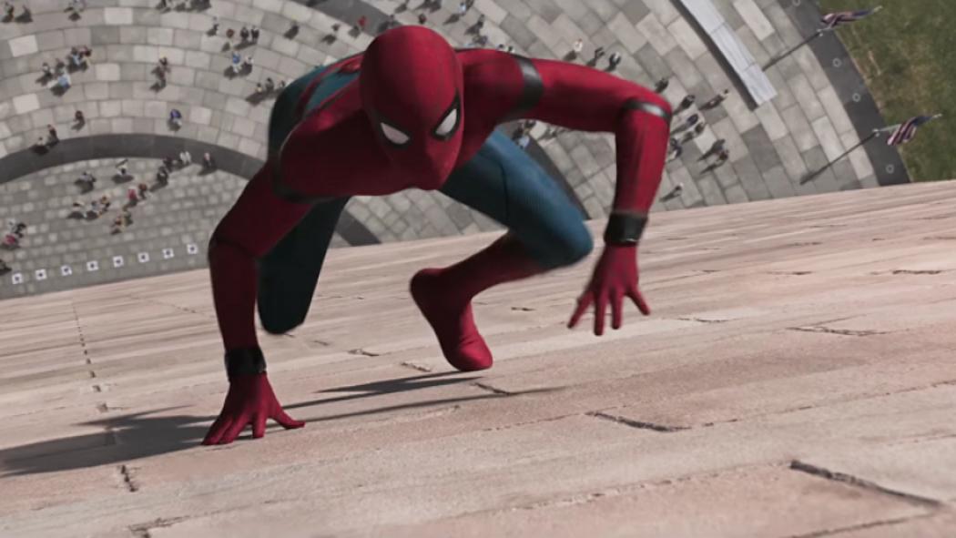 """""""Spider-Man: Homecoming"""", il nuovo trailer: le difficoltà di un adolescente di essere eroe"""