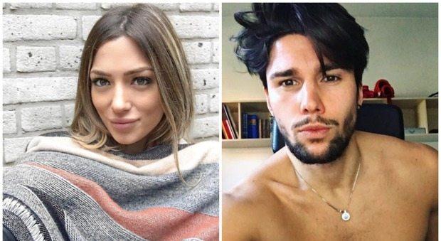 """Uomini e Donne: """"Il tronista Luca Onestini sceglierà Soleil Sorgè"""". Ecco l'indizio..."""