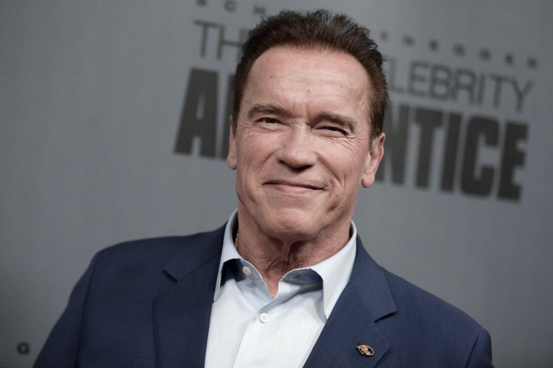 Arnold Schwarzenegger lascia reality show e polemizza con Donald Trump