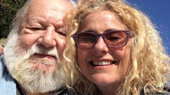 """Paolo Villaggio, la figlia su Facebook: """"Il cinema italiano lo ha abbandonato"""""""