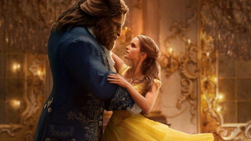 """""""La Bella e la Bestia"""", con Emma Watson la favola diventa realtà"""