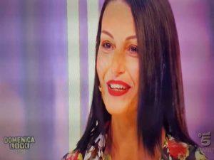 """Domenica Live, Cristina Plevani: """"Pietro Taricone era un ragazzo fantastico"""""""