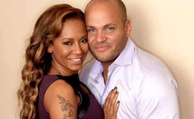 Mel B chiede il divorzio dal marito Stephen Belafonte
