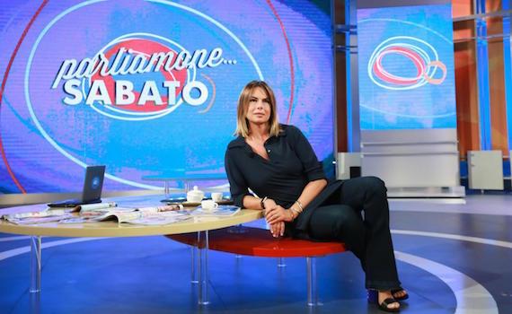 Paola Perego contro la Rai: