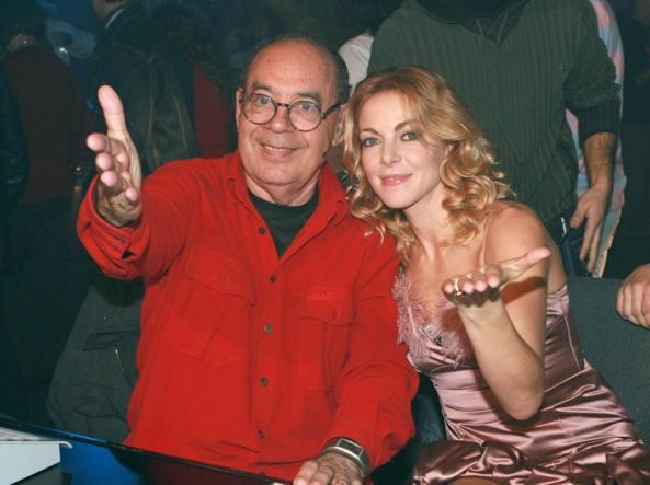 """""""Le giovani amati di Boncompagni favorite in tv"""". La replica di Claudia Gerini: """"Ecco la verità..."""""""
