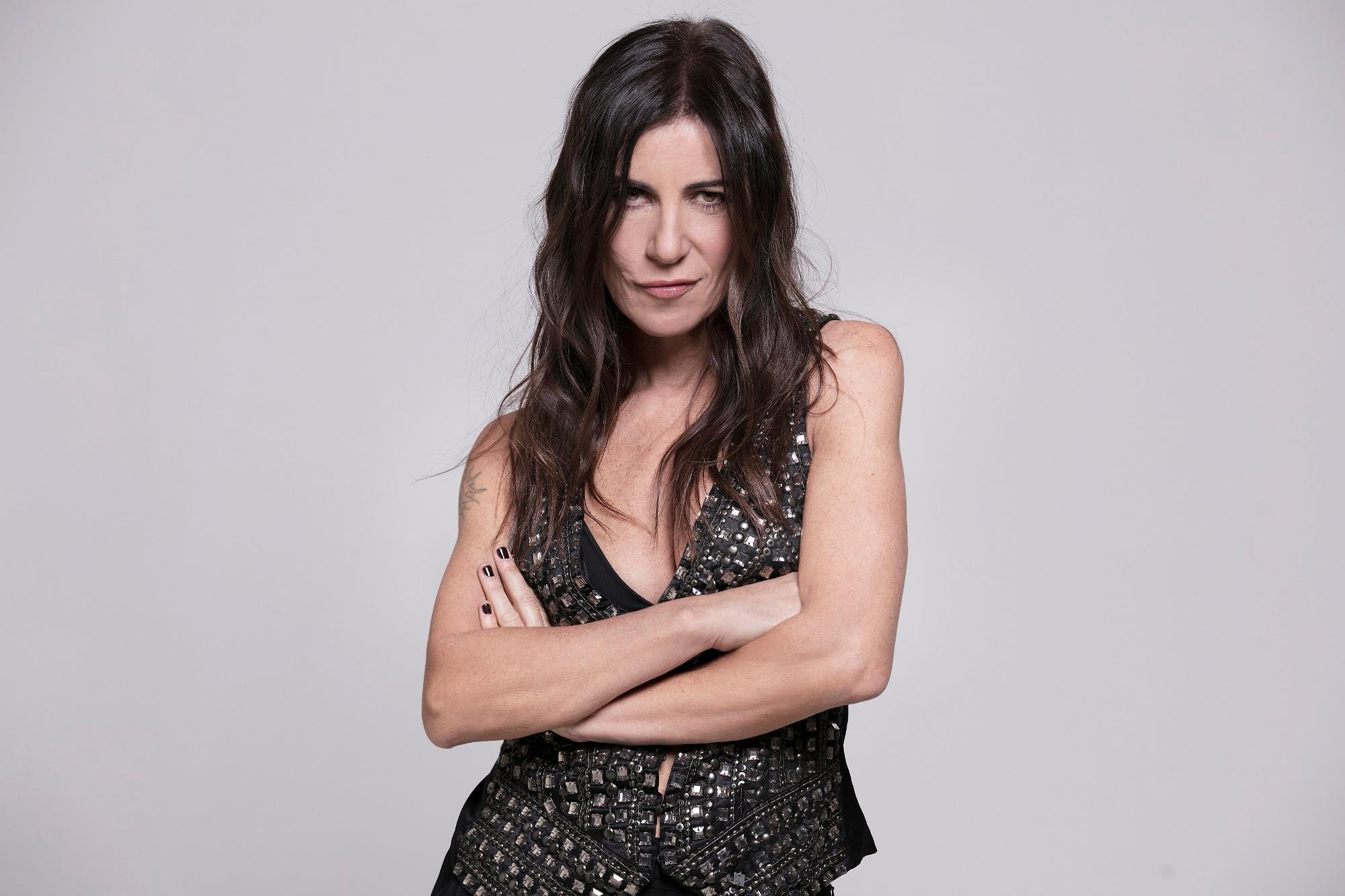 """Paola Turci: """"Mai sentita così bella e forte, mi ispiro a donne come Patti Smith e Anna Magnani"""""""