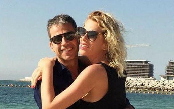 Alessia Marcuzzi e il