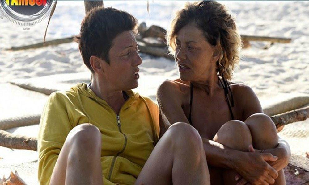 Eva Grimaldi e Imma Battaglia si sposano. Ecco dove e quando