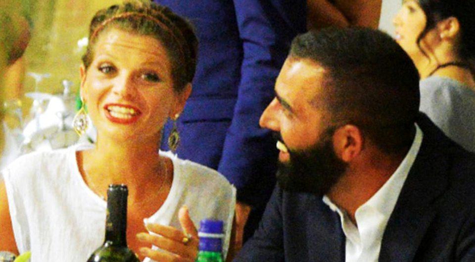"""Alessandra Amoroso sposa Stefano Settepani: """"L'estate in spiaggia, ecco i particolari"""""""