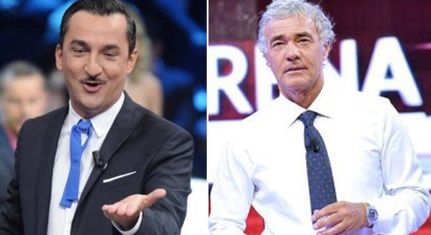 """Nicola Savino a """"Le Iene"""", Massimo Giletti condurrà """"Domenica Live"""""""