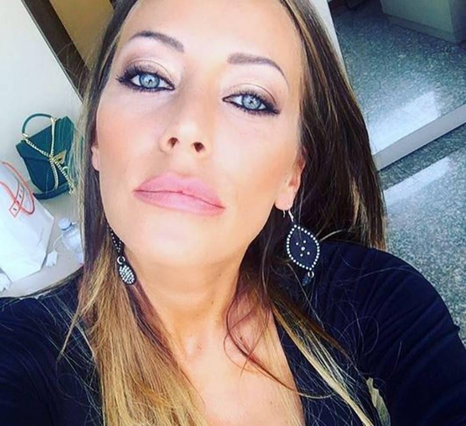 """Karina Cascella: """"La mia migliore amica è la fidanzata del mio ex Salvatore Angelucci"""""""