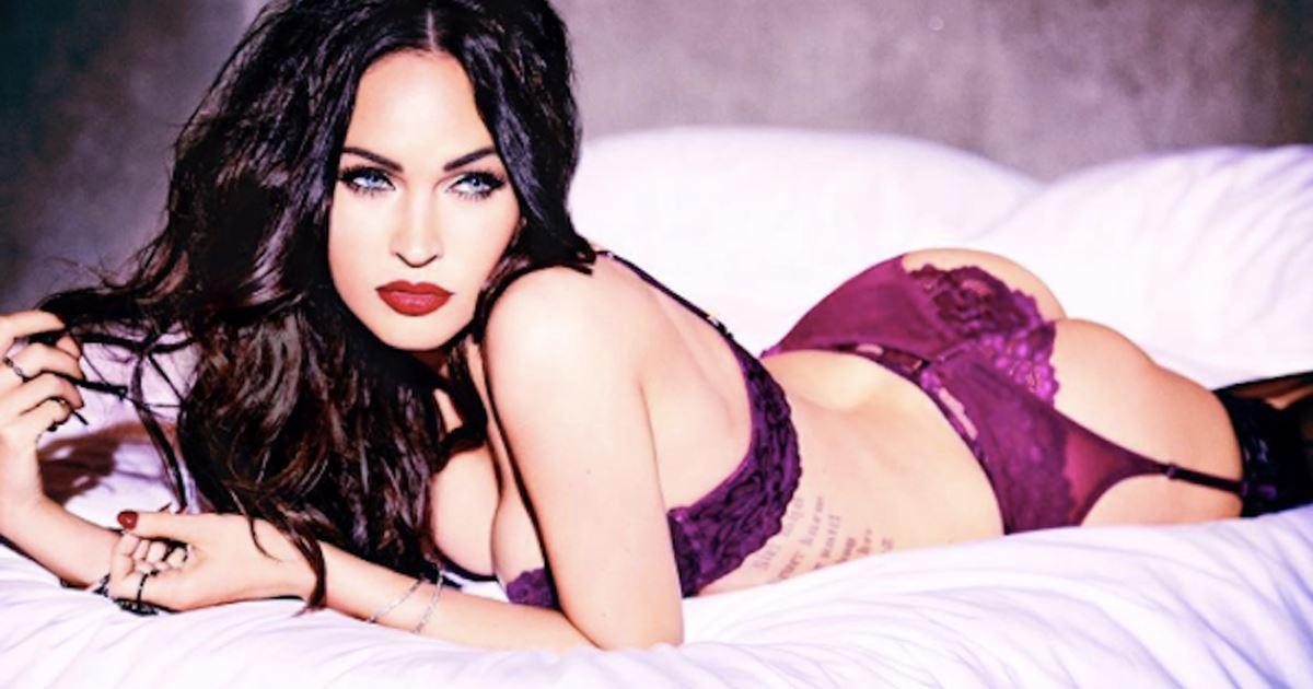 Megan Fox, testimonial perfetta del suo brand