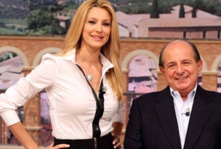 """I Fatti Vostri nuova edizione, Giancarlo Magalli choc: """"Adriana Volpe? Non ci sarà. Ecco la verità..."""""""