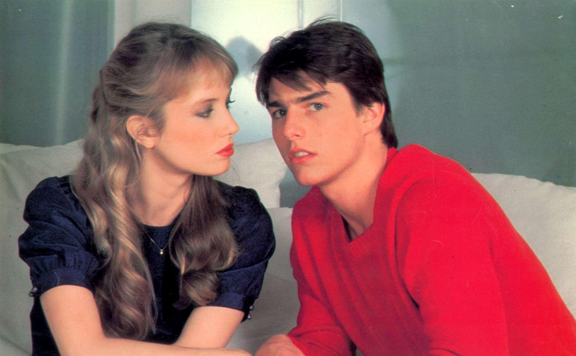 """Tom Cruise, i retroscena: """"Negli Anni 80 alternava Bibbia e sesso orale"""""""