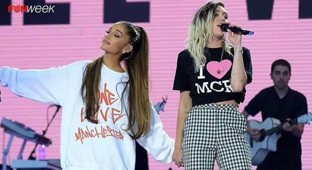 Manchester, gaffe in diretta della Rai sul concerto 'One Love' con Ariana Grande: ecco cosa è successo