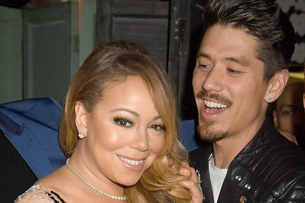 Mariah Carey, ritorno di fiamma con il toyboy Bryan e... nozze in vista