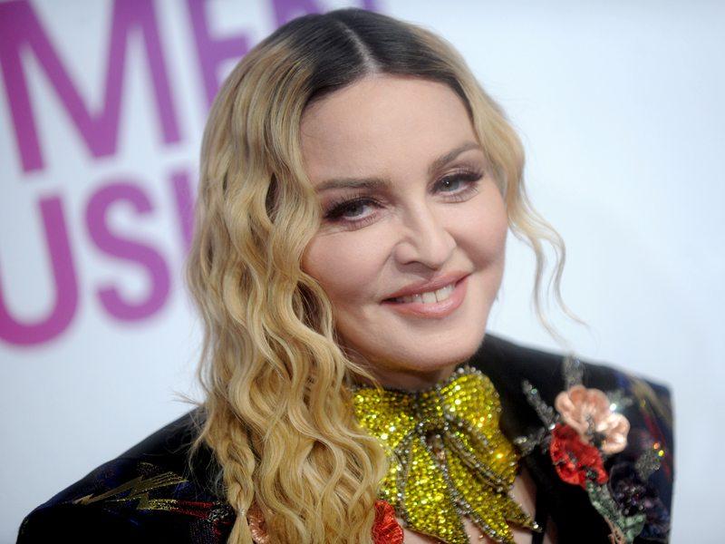 Madonna blocca l?asta della lettera in cui insultava Sharon Stone