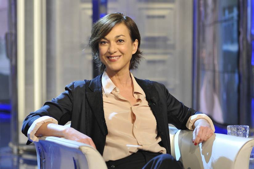 Daria Bignardi lascia la direzione di Rai3:
