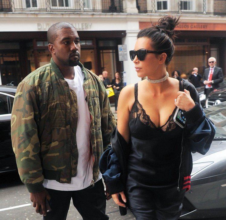 Kim Kardashian e Kanye West, terzo figlio in arrivo (con madre surrogata)