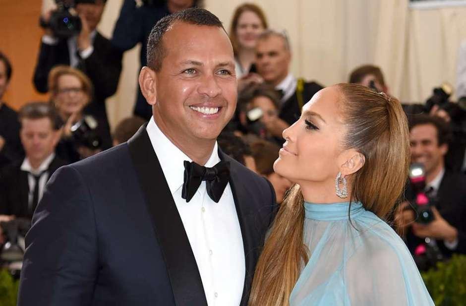Jennifer Lopez, secondo matrimonio in vista: è amore folle con il campione di baseball Alex Rodriguez