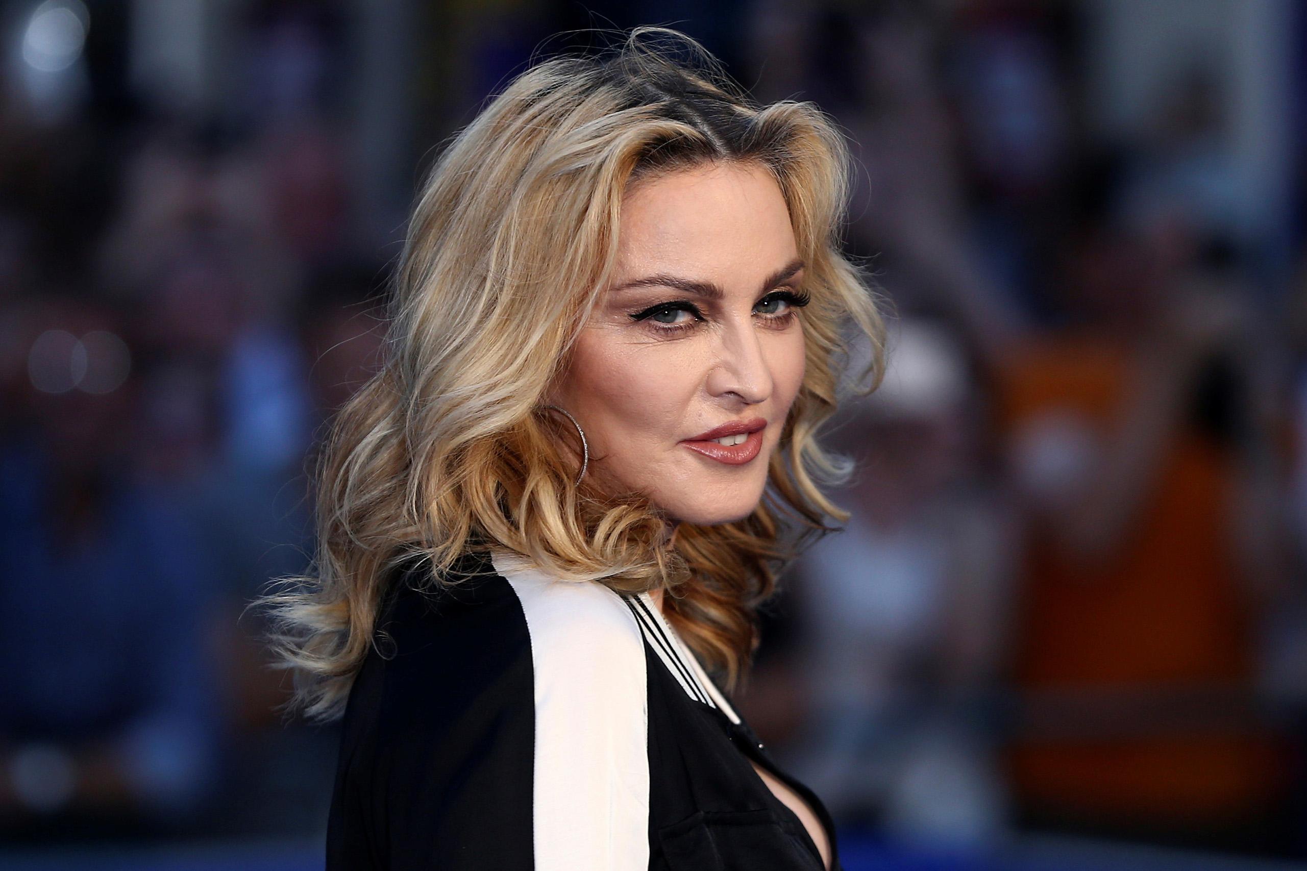 Madonna torna in Puglia, compleanno in una masseria