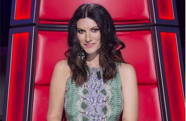"""Laura Pausini di nuovo giudice di """"La Voz Mexico"""" e il 17 settembre grande party a Rimini"""