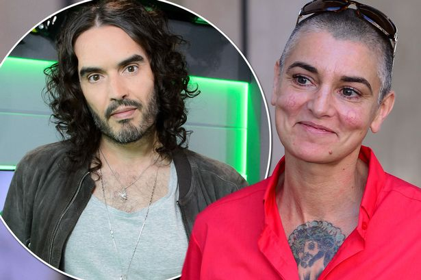 Sinead O?Connor a Russel Brand: