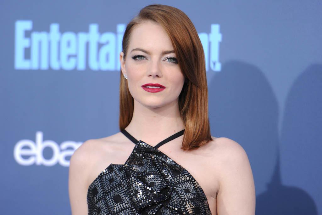 Emma Stone, annata d?oro: è l?attrice più pagata del 2017 secondo Forbes