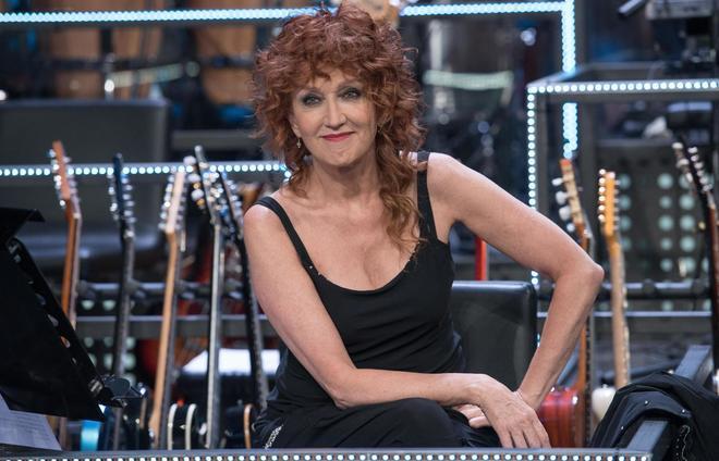 Fiorella Mannoia, lo show fa ascolti record: