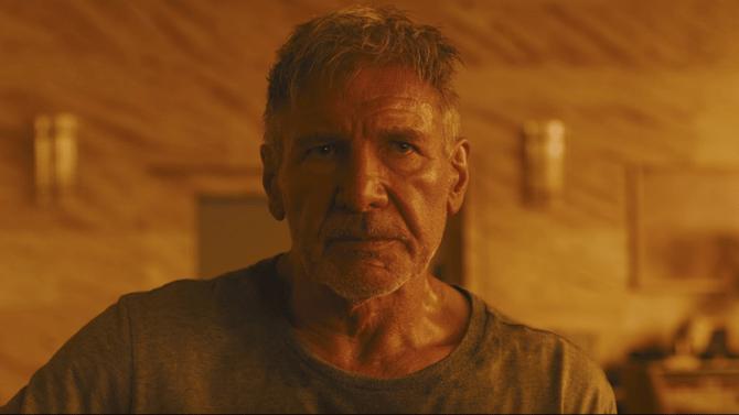 """Blade Runner 2049, Villeneuve: """"Uno scenario da incubo il futuro senza digitale"""""""