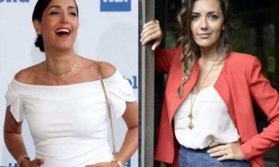 Detto Fatto, Serena Rossi 'preoccupa' Caterina Balivo: la videochiamata in diretta per ribadire...