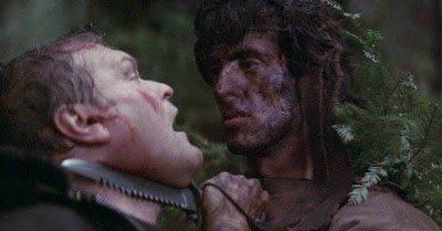 Rambo compie 35 anni...5 cose che (forse) non sapevate sul film