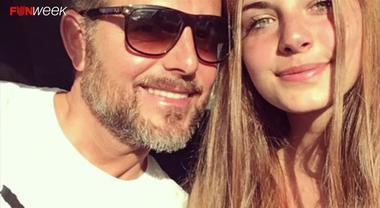 Daniele Bossari e la gelosia per la figlia: «Sono andato in terapia»