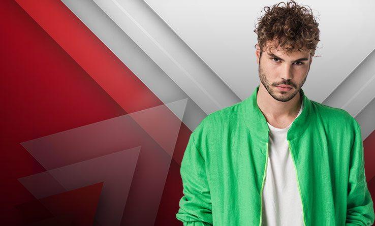X Factor, Fedez perde il suo primo cantante. Lorenzo Bonamano eliminato