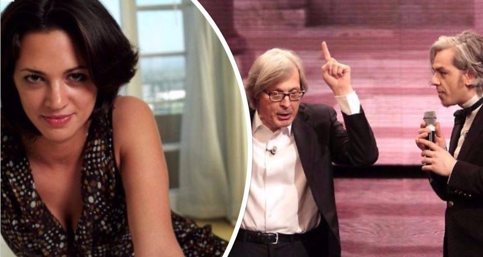 """Vittorio Sgarbi choc: """"Morgan mi ha detto che Asia Argento non si è mai lamentata di Weinstein..."""""""