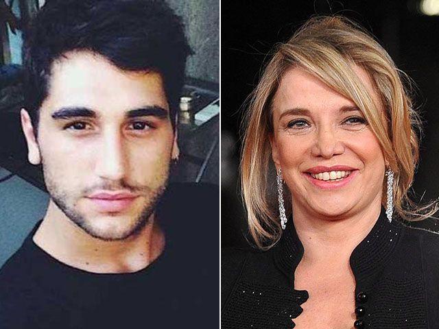 """""""Sei vecchia e sei ipocrita"""": il fratello di Belen attacca Simona Izzo e lei reagisce"""
