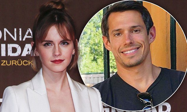 Emma Watson e William Knight, storia al capolinea
