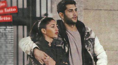 Jeremias Rodriguez dimentica Aida Yespica e torna con le ex Sara Battisti: